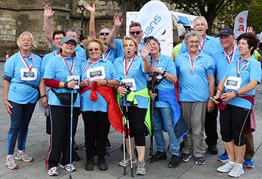 Breathless Singers Ulm, Einsteinmarathon 2018